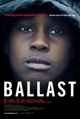 Ballast Poster #1