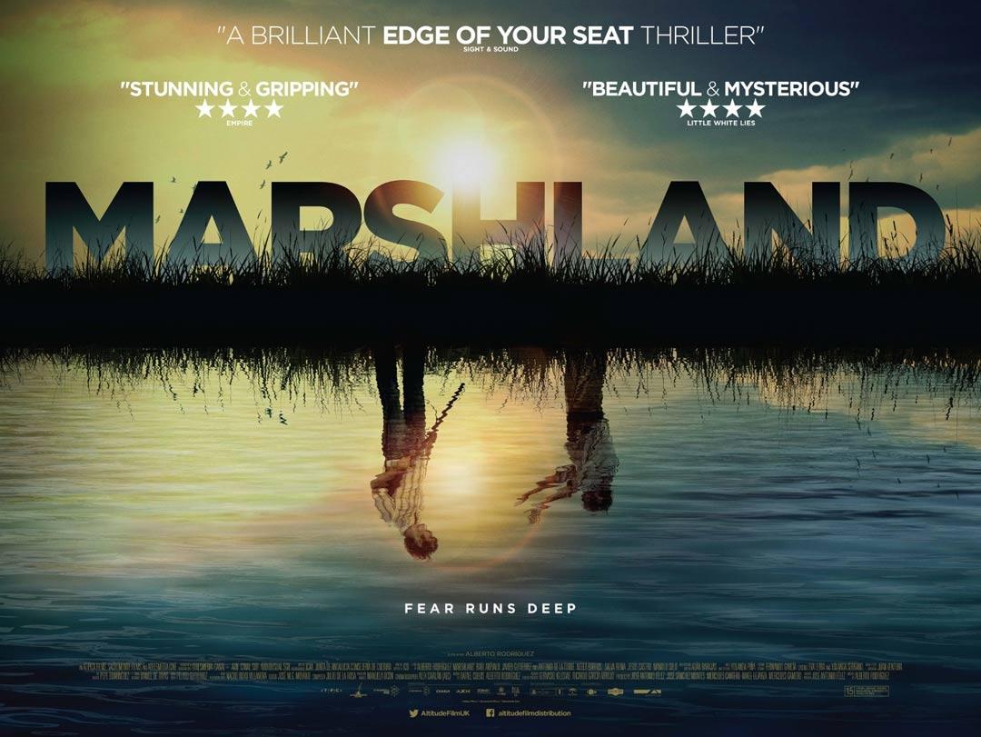 Marshland Poster #1