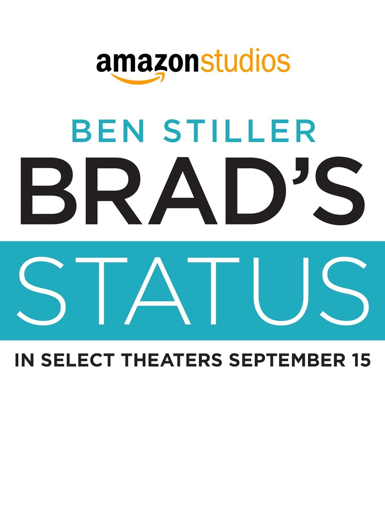 Brad's Status Poster #1