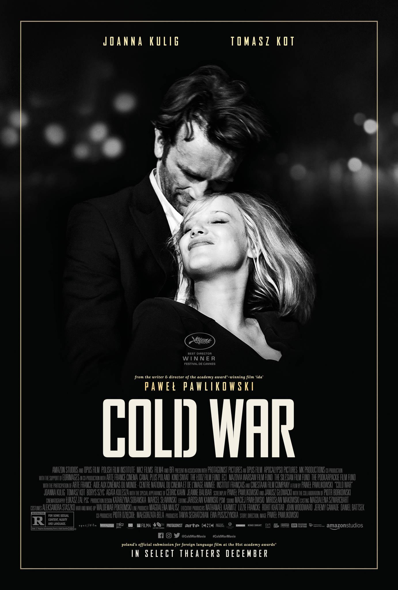 Cold War Poster #1