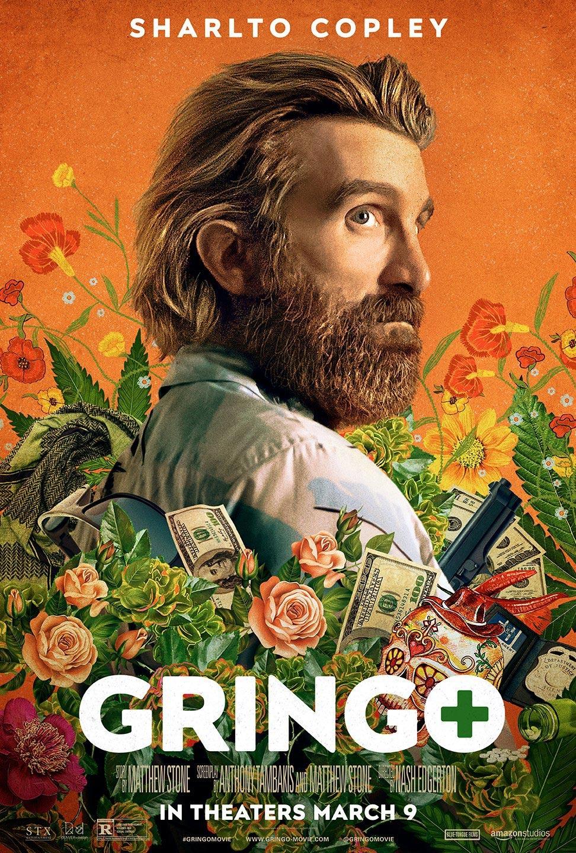 Gringo Poster #2