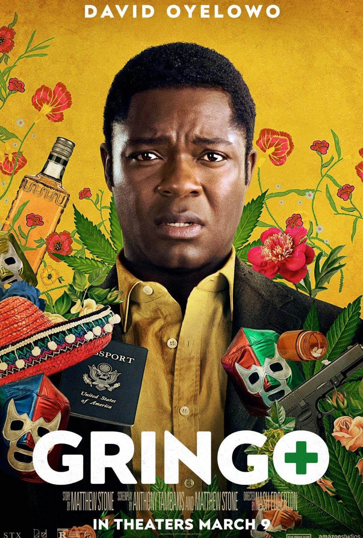 Gringo Poster #5