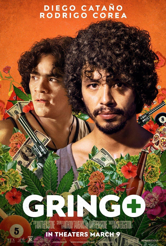 Gringo Poster #6