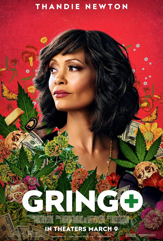 Gringo Poster #8