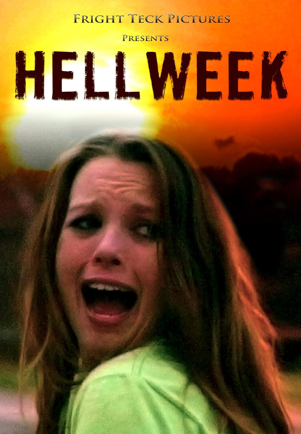 Hellweek Poster #1
