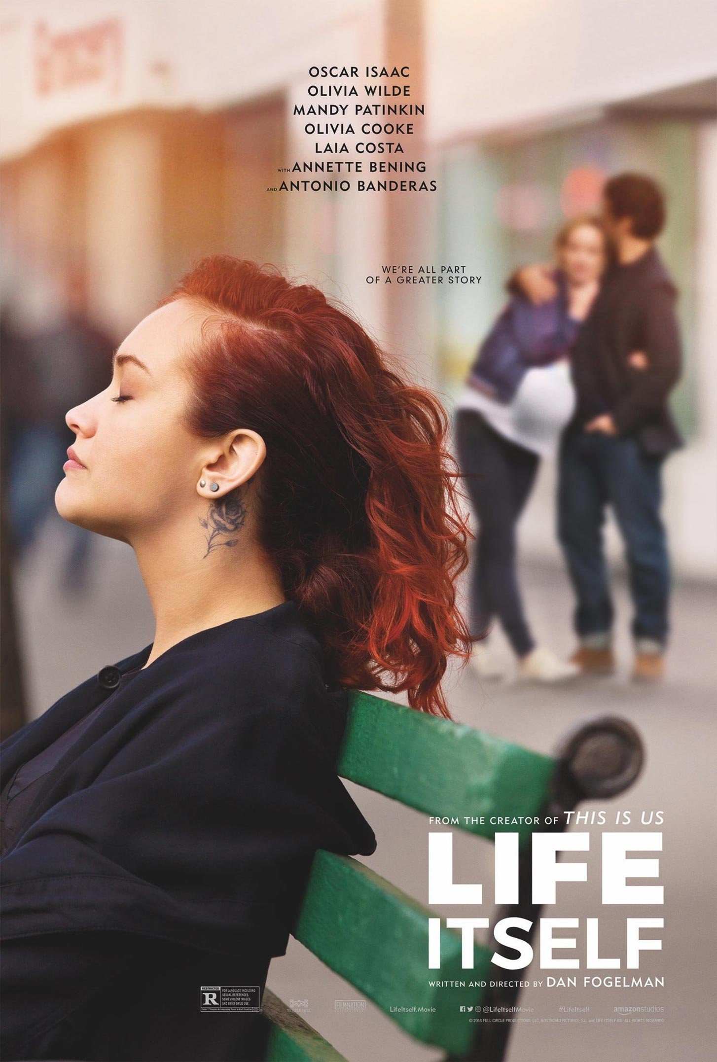 Life Itself Poster #3