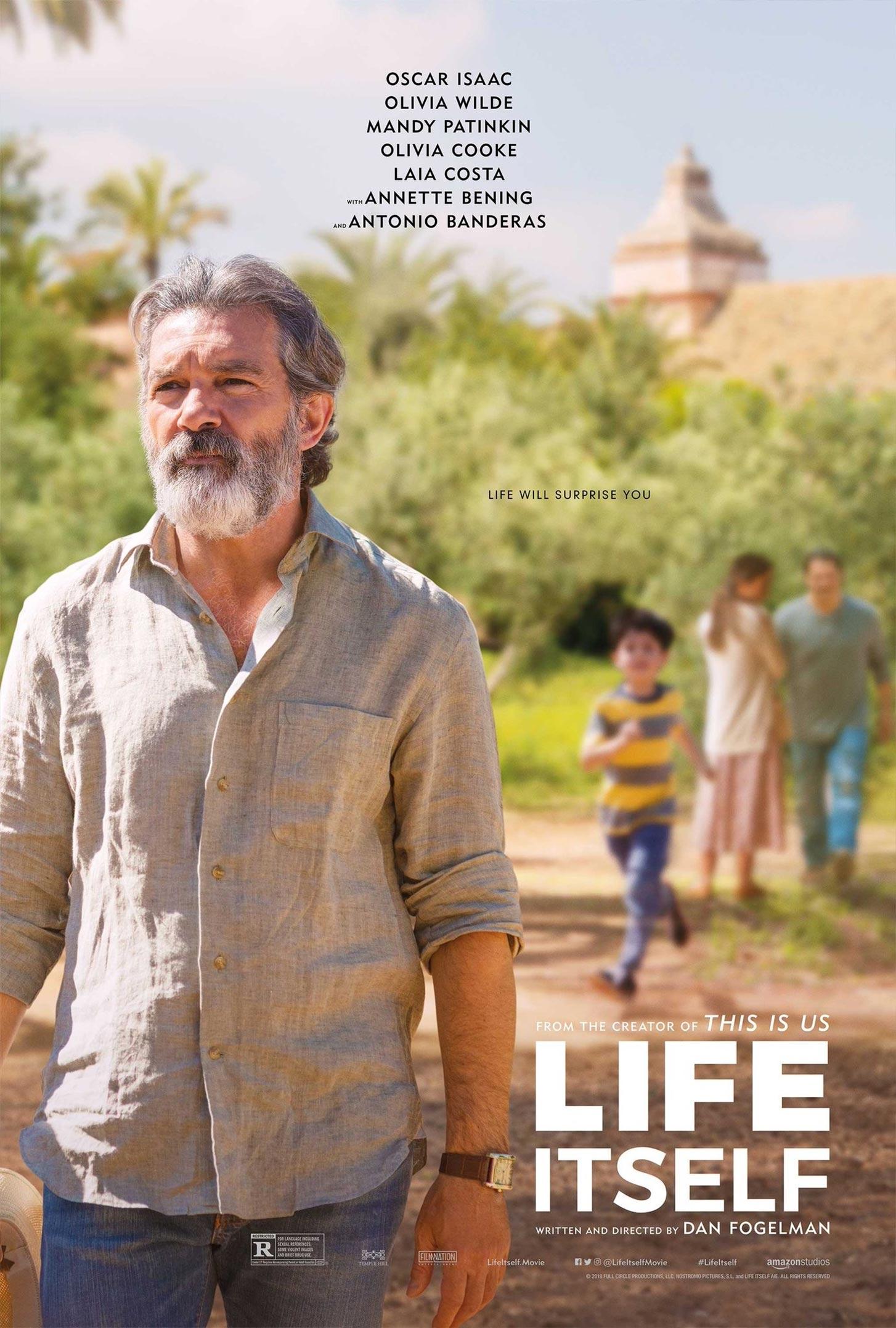 Life Itself Poster #4