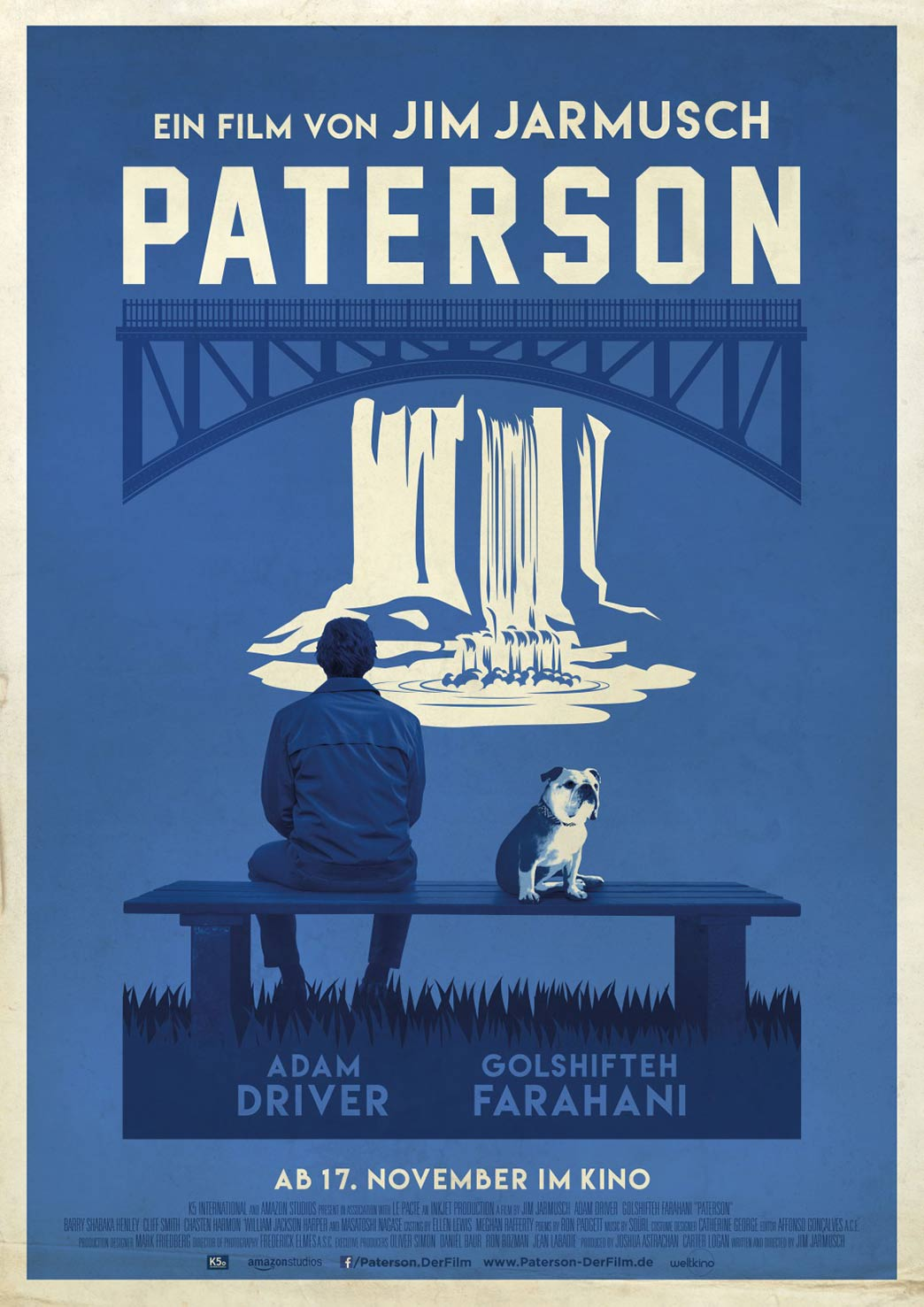 Paterson Poster #2