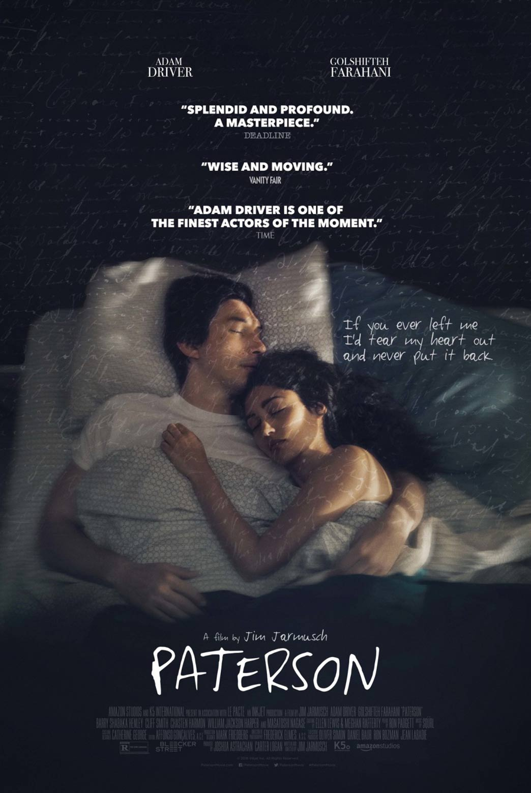 Paterson Poster #1