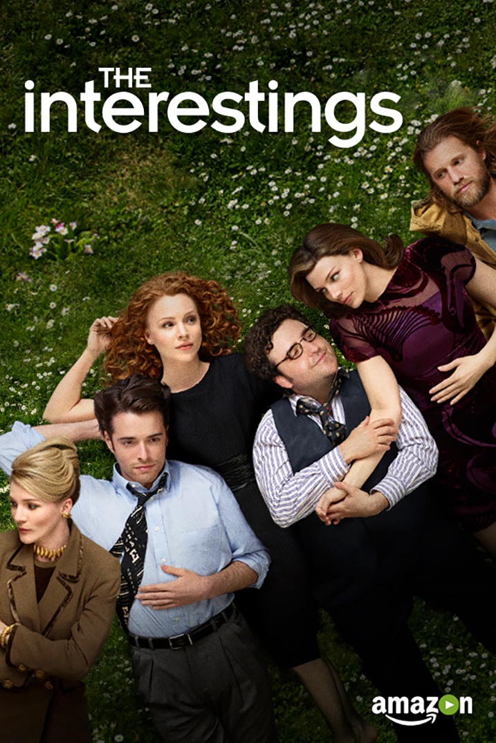 The Interestings Poster #1