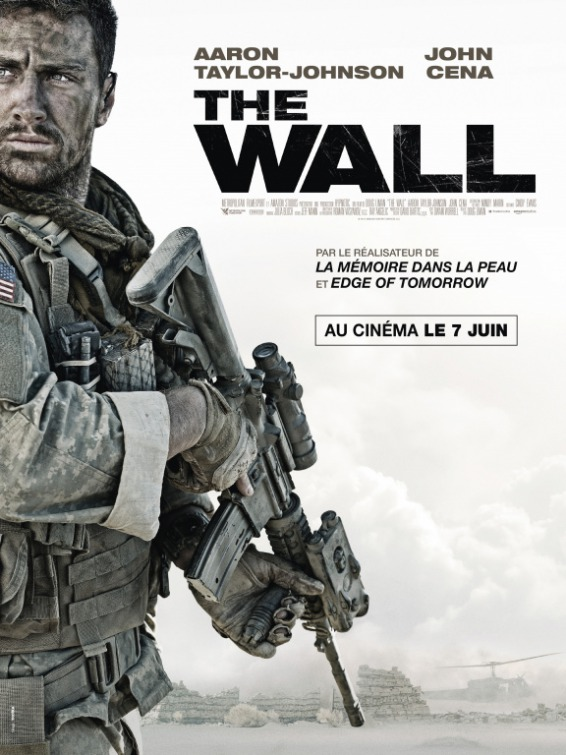 The Wall Poster #2