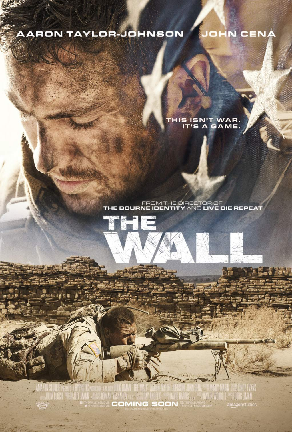 The Wall Poster #1