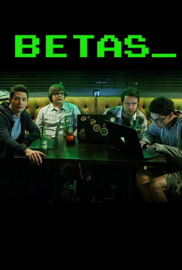 Betas Poster #1