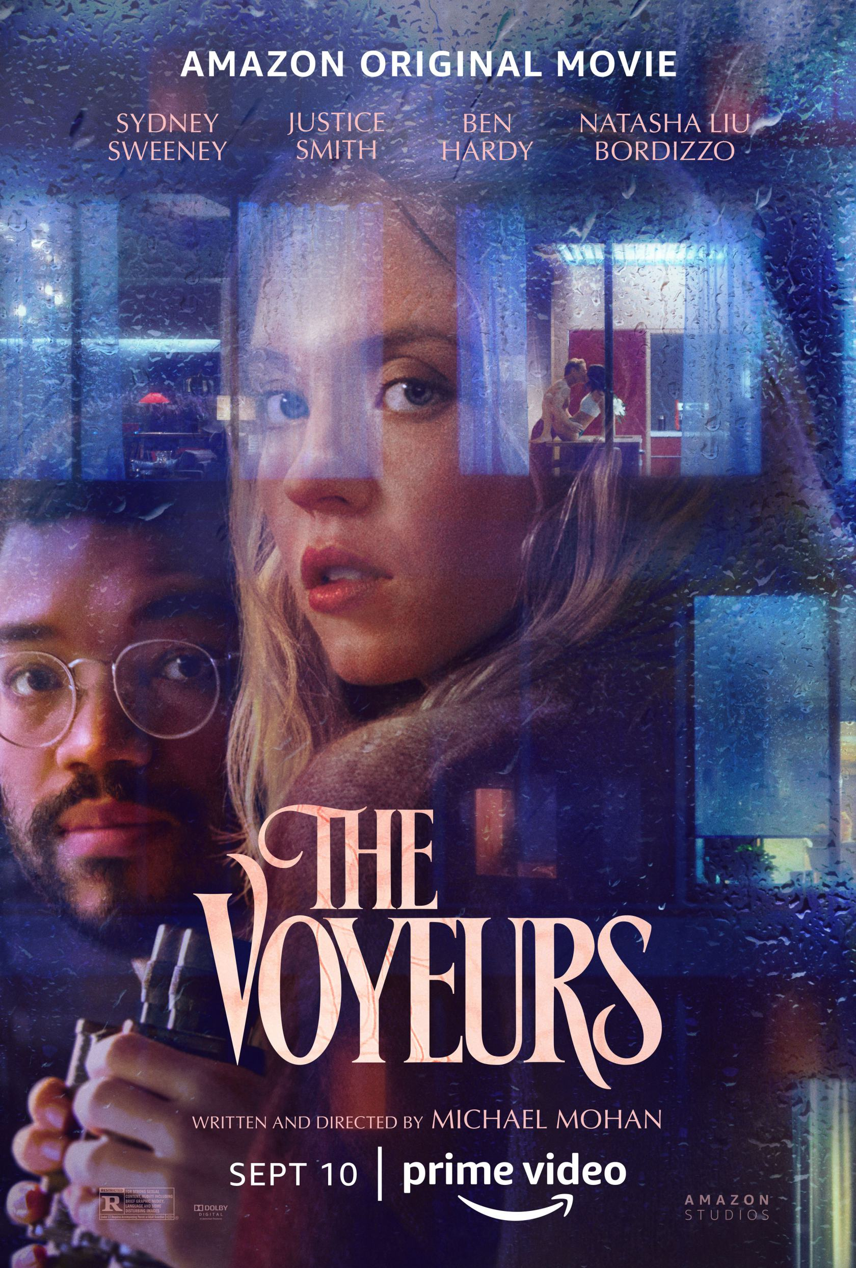 The Voyeurs Poster #1