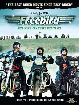 Freebird Poster #1