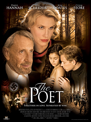 The Poet Poster #1