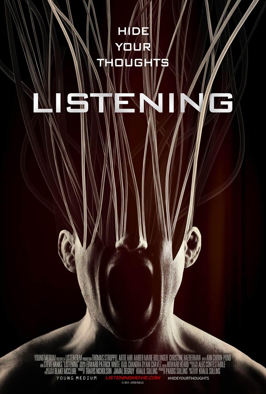 Listening Poster #2