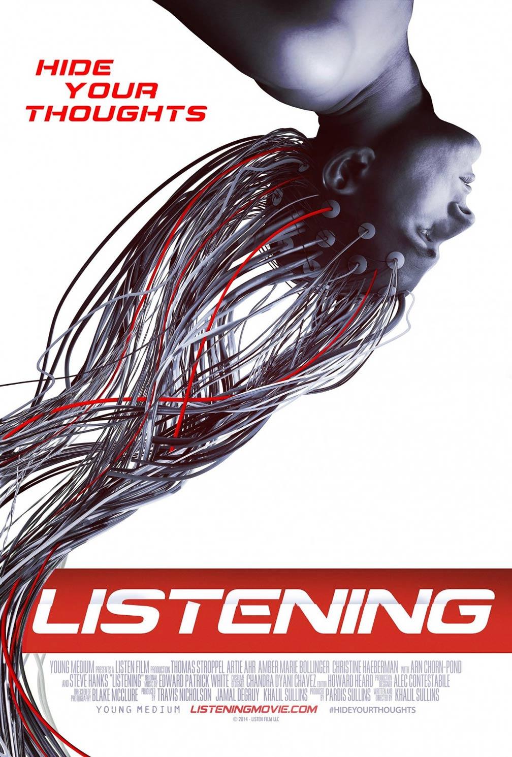 Listening Poster #1