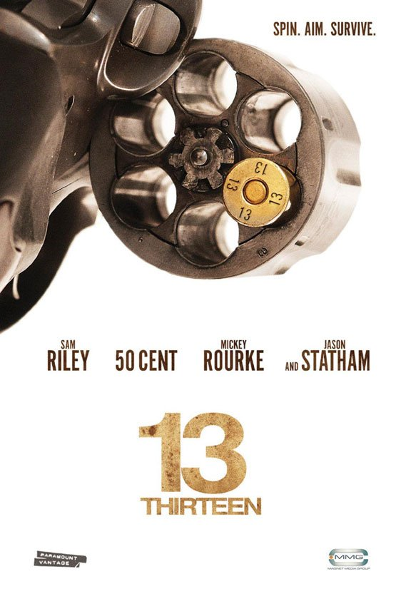 13 Poster #1