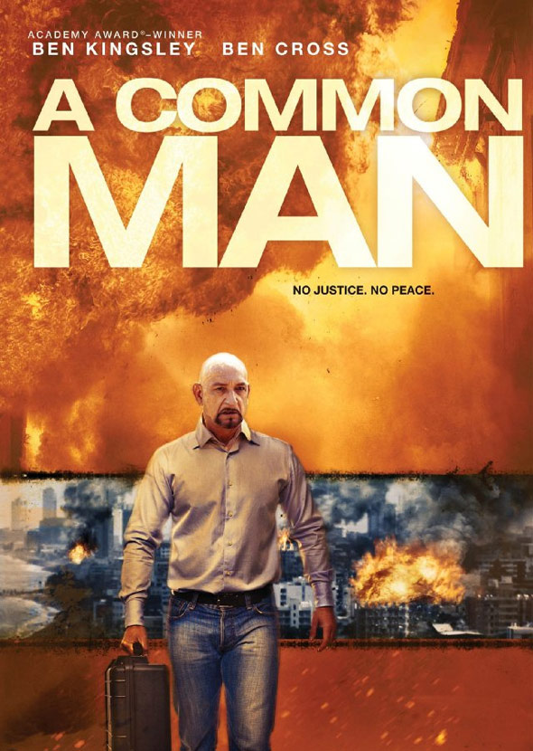 A Common Man Poster #1