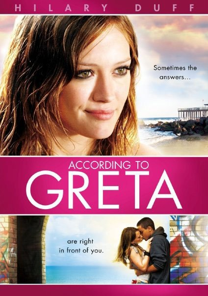 According to Greta Poster #1