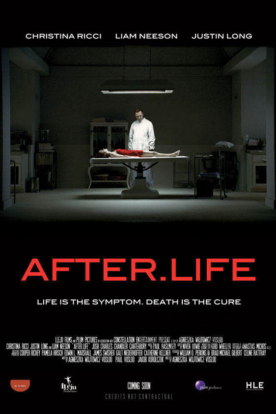 After.Life Poster #1