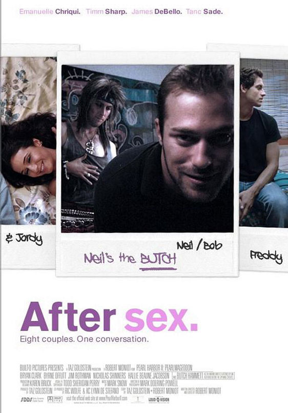 After Sex Poster #3
