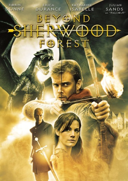 Beyond Sherwood Forest Poster #1