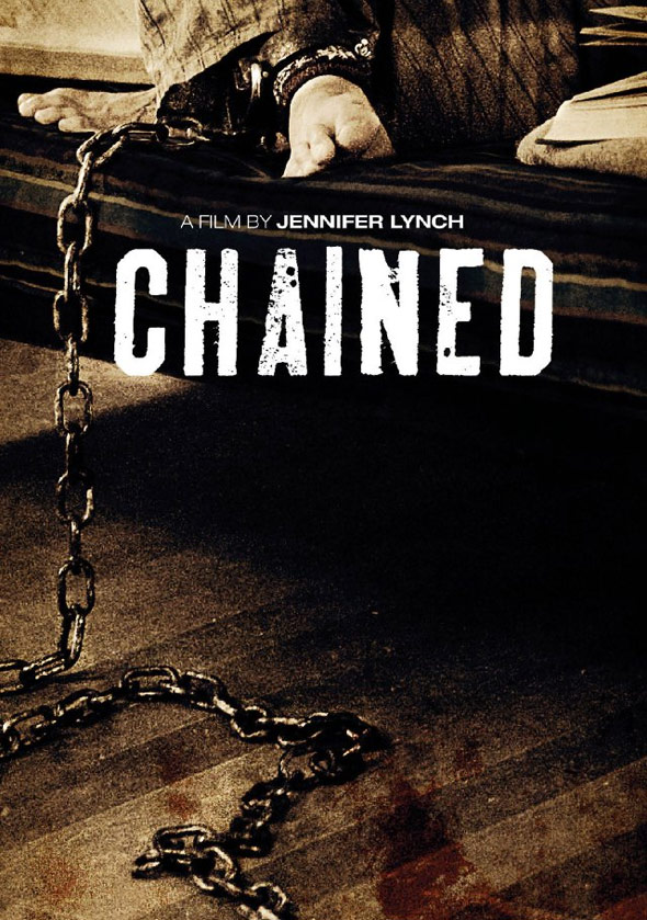 Chained Poster #1