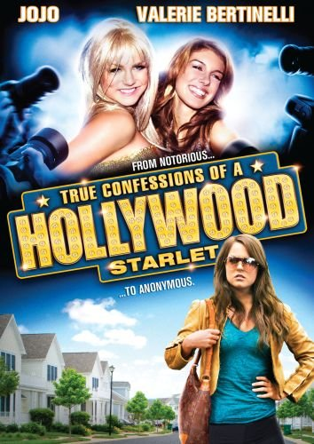 True Confessions of a Hollywood Starlet Poster #1