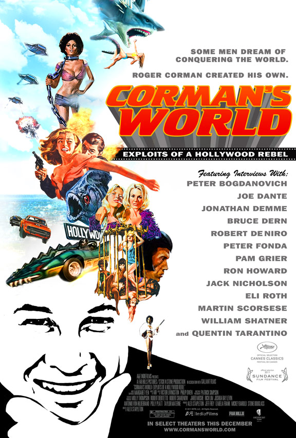 Corman's World Poster #1