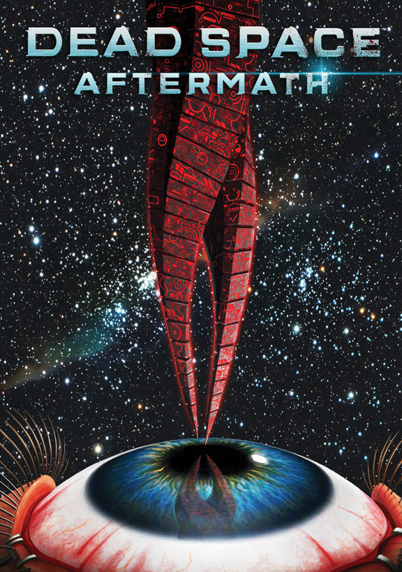 Dead Space: Aftermath Poster #1