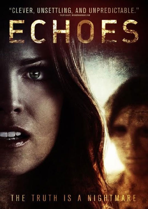 Echoes Poster #1