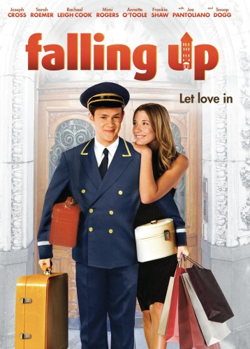 Falling Up Poster #1