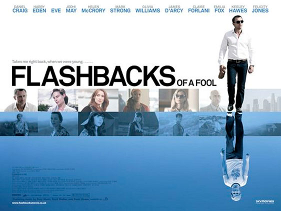Flashbacks of a Fool Poster #3
