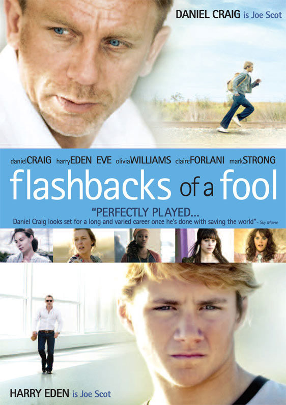 Flashbacks of a Fool Poster #1