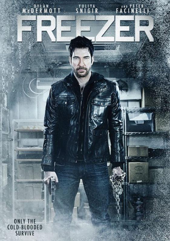 Freezer Poster #1