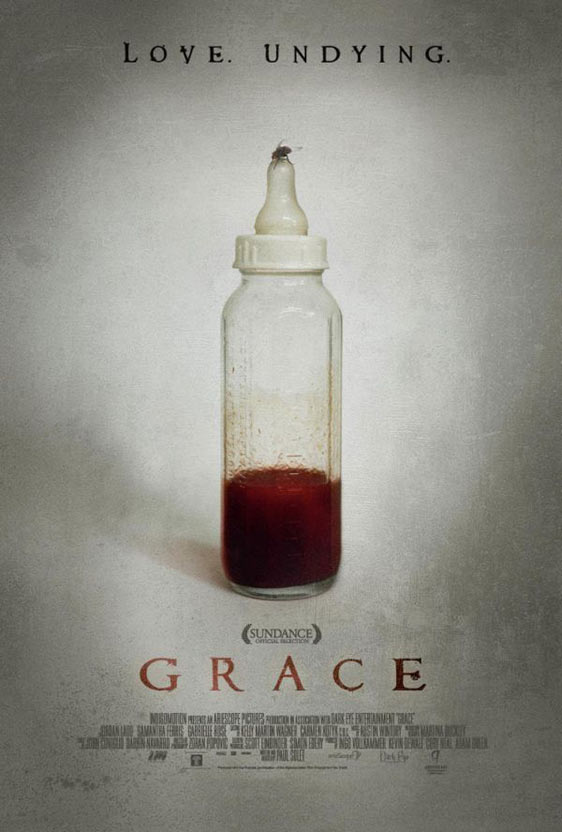 Grace Poster #1