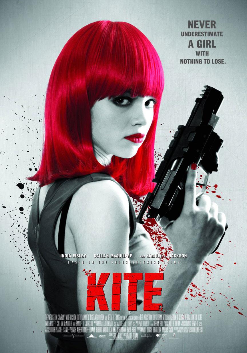 Kite Poster #1