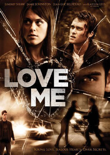 Love Me Poster #1