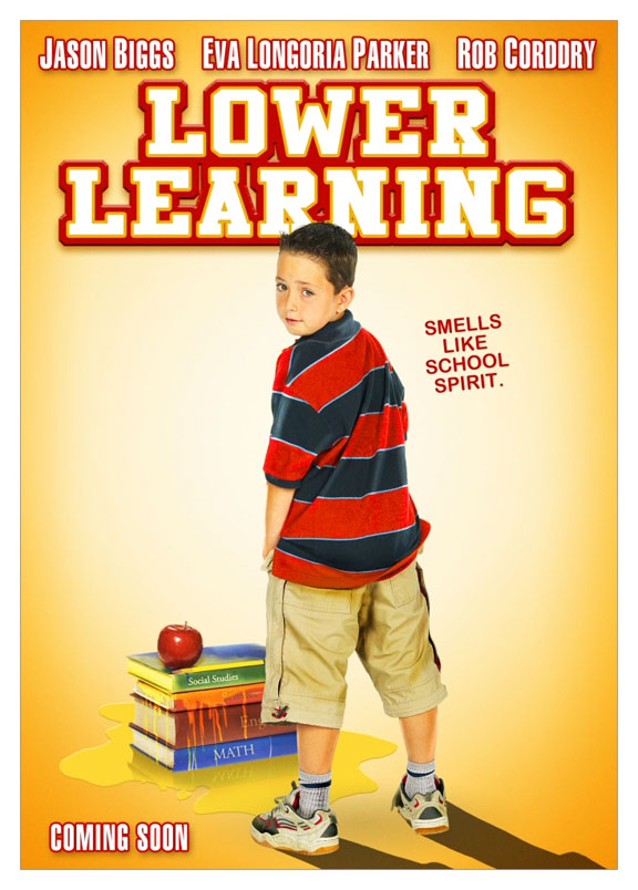 Lower Learning Poster #4