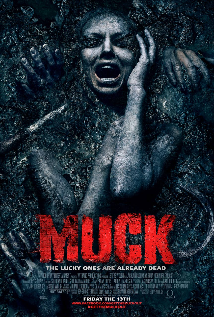 Muck Poster #2