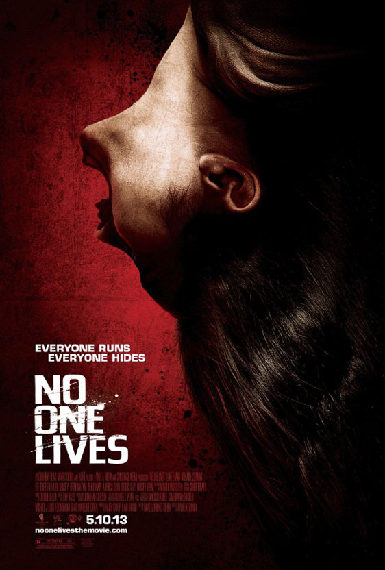 No One Lives Poster #1