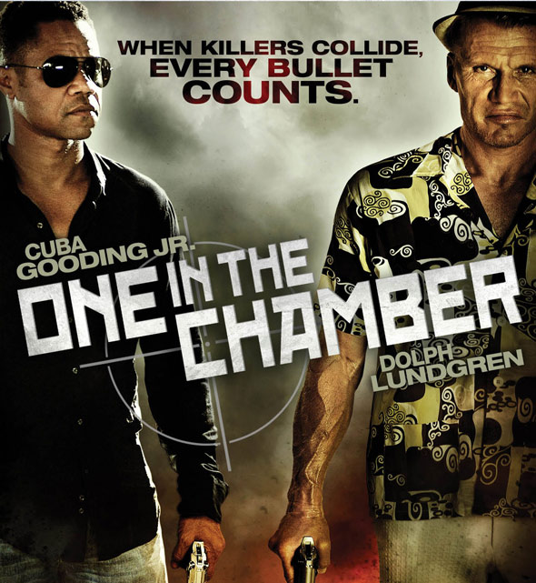 One in the Chamber Poster #1