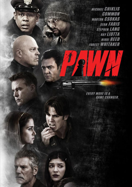 Pawn Poster #1