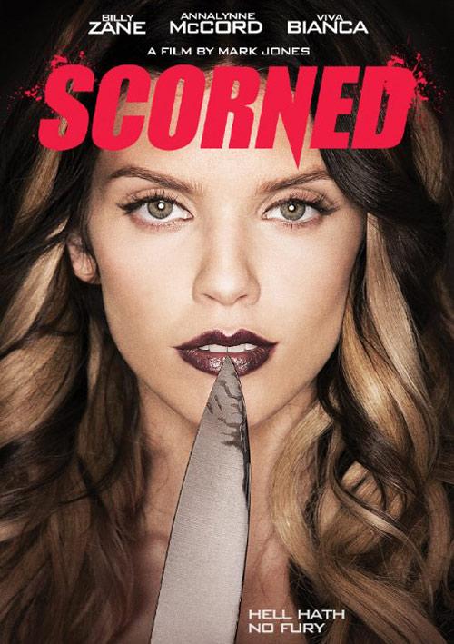 Scorned Poster #1