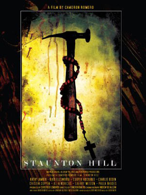 Staunton Hill Poster #2
