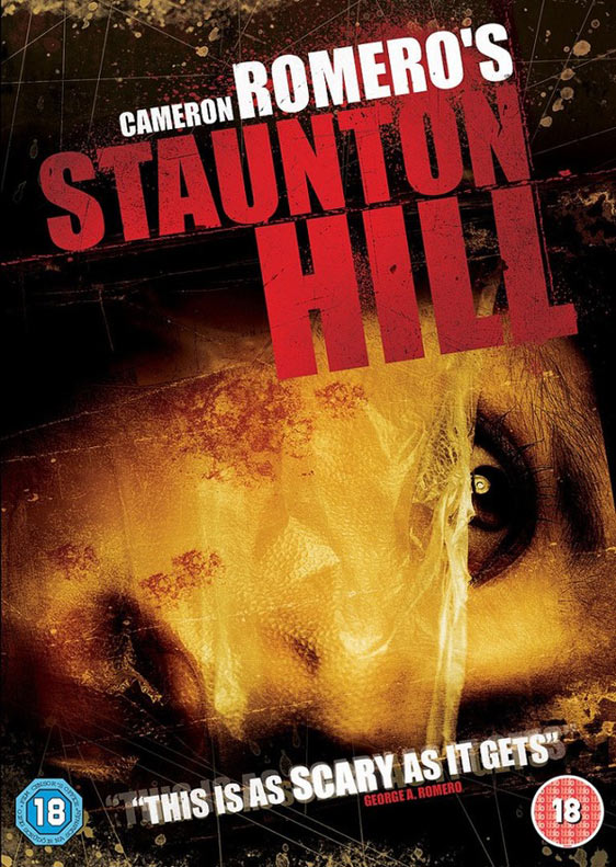 Staunton Hill Poster #3