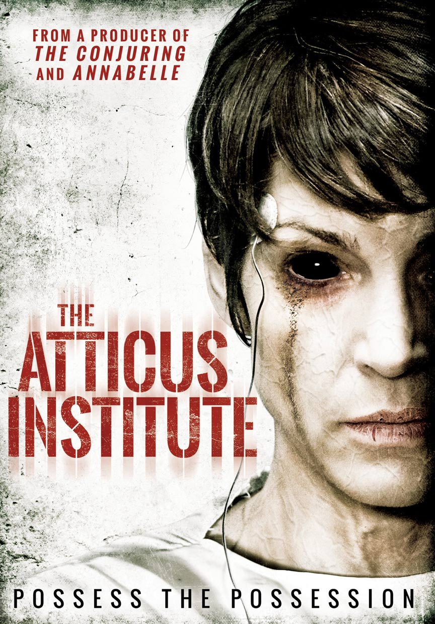 The Atticus Institute Poster #1