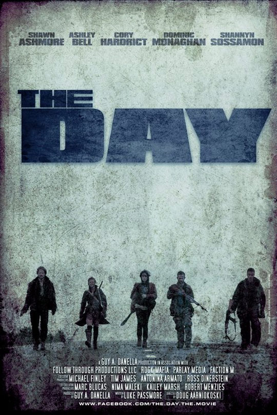 The Day Poster #6